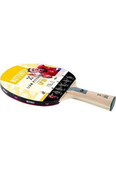 BUTTERFLY Liam Pitchford Lpx1 Masa Tenisi Raketi