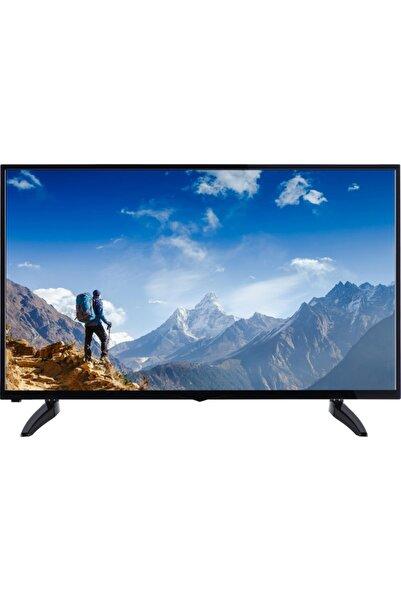 """Telefunken 43TF6520 43"""" 109 Ekran Uydu Alıcılı Full HD Smart LED TV"""