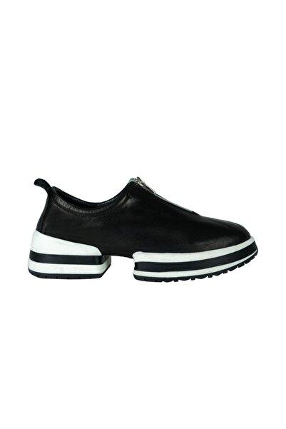 ROUGE Deri Kadin Spor & Sneaker 1195