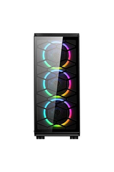 TURBOX Atm900067 I7 860 8gb Ram 120gb Ssd 2tb Hdd 4gb Ek. Oyun Bilgisayarı
