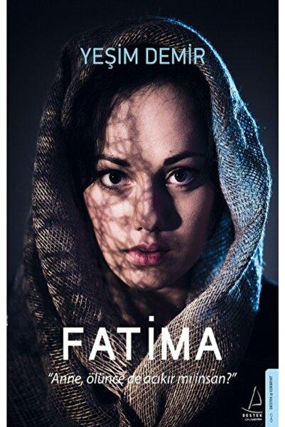 Destek Yayınları Fatima