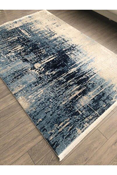 Sanat Halı Blue Serisi Halı160x230