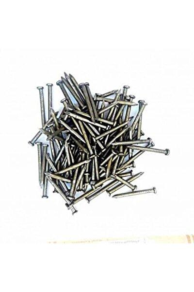 BİODATA Beton Çivisi 3cm Çelik Çivi Duvar Çivisi 3mm Kalınlık Saat Çivisi 25 Adet