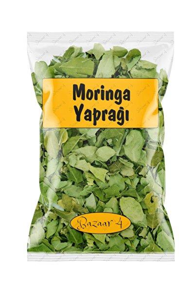 BAZAAR 4 Moringa Yaprak Çay Moringa Leaves 165 Gr