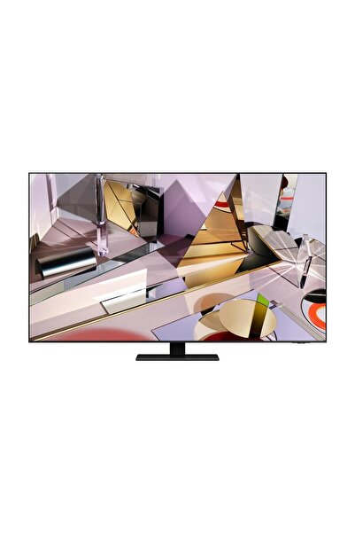 "Samsung 65Q700T 65"" 165 Ekran Uydu Alıcılı 8K Ultra HD Smart QLED TV"