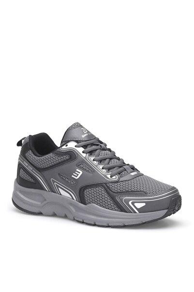 DARK SEER Füme Siyah Erkek Sneaker