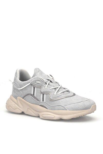 DARK SEER Gri Unisex Sneaker