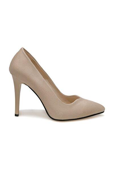 Butigo Dorota 1fx Ten Kadın Gova Ayakkabı