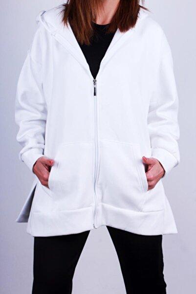 Concept. Fermuar Kapamalı Ceket