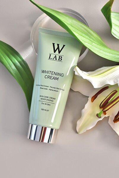 W-Lab Kozmetik W-Lab Beyazlatıcı Krem