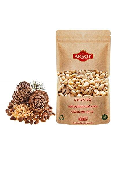 Aksoy Baharat ve Kuruyemiş Çam Fıstık Ithal 100 gr