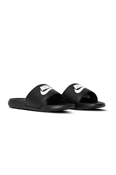 Nike Unisex Siyah Düz Terlik Cn9675-002