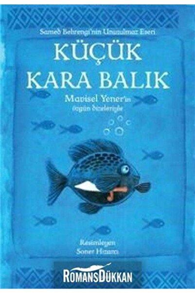 Doğan Egmont Küçük Kara Balık