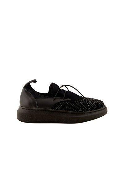 ROUGE Deri Kadin Spor & Sneaker 7000
