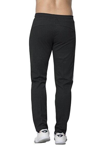 Crozwise Tek Alt Pantolon Polyester Yağmur Desen Erkek Dar Paça Pantolon