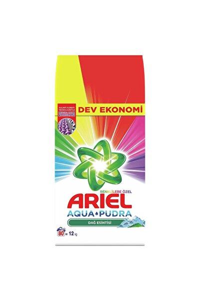 Ariel Arıel Toz Dag Esıntısı Renklılere Ozel 12 Kg