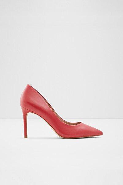 Aldo Kadın Kırmızı Thendan -Topuklu Ayakkabı