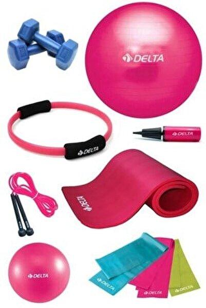 Delta Pilates Seti