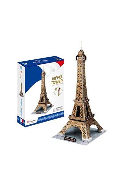 Cubic Fun Eyfel Kulesi 3D Puzzle