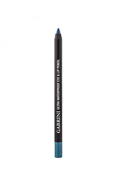 Gabrini Ultra Waterproof Lip& Eye Pencil 22