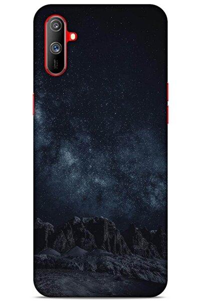 Lopard Oppo Realme C3 Uyumlu Kılıf