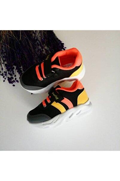 Funny Baby Walkers Shoes Özel Taban Cırtlı Ortopedik Yürüyüş Ayakkabısı (22-25 No)