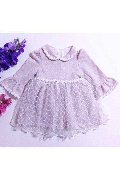 Mymio Baby Papatyalı Elbise