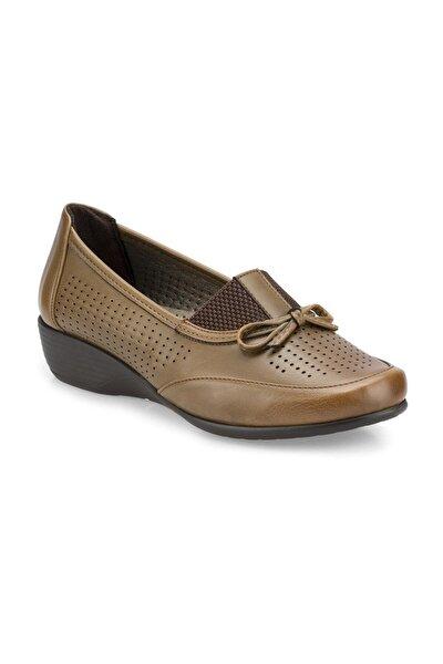 Polaris 161036.Z Taba Kadın Ayakkabı 100508869