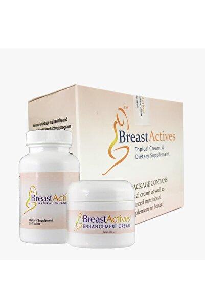 PAPAYA Breast Actives Göğüs Büyütücü Set