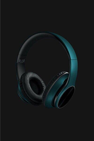 Torima P575 Kablosuz Bluetooth Yeşil Kulaklık