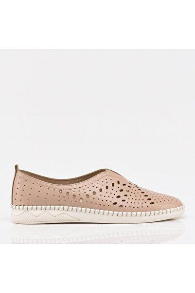 Hotiç Natural Yaya Kadın Günlük Ayakkabı