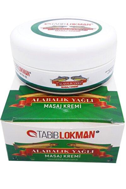 Tabib Lokman Alabalık Yağlı Masaj Kremi - 65 Ml