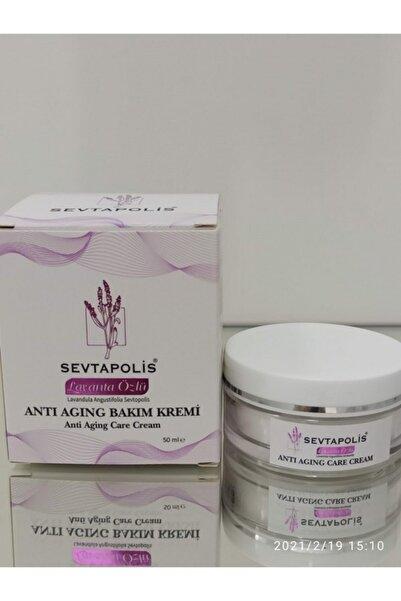 sevtapolis Anti Aging Bakım Ve Yaşlanma Karşıtı Krem 50ml