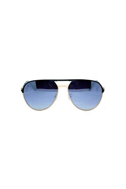 DUNLOP Güneş Gözlüğü Kyt.3501 C3 59 Ekartman