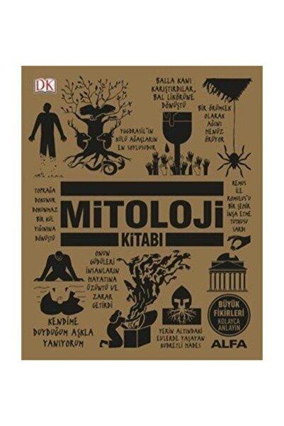 Alfa Yayınları Mitoloji Kitabı