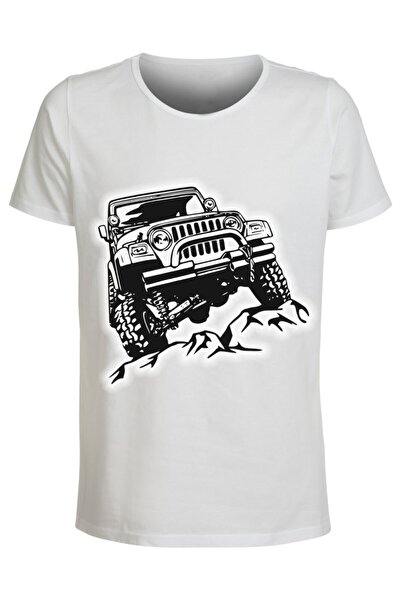 ABC Kadın T-shirt