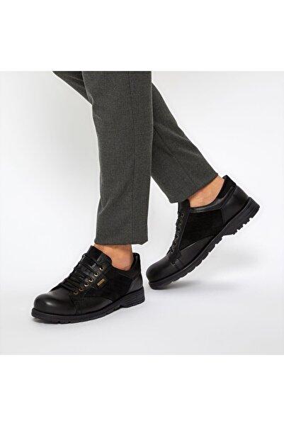 OXIDE 38-M Siyah Erkek Ayakkabı 100441035