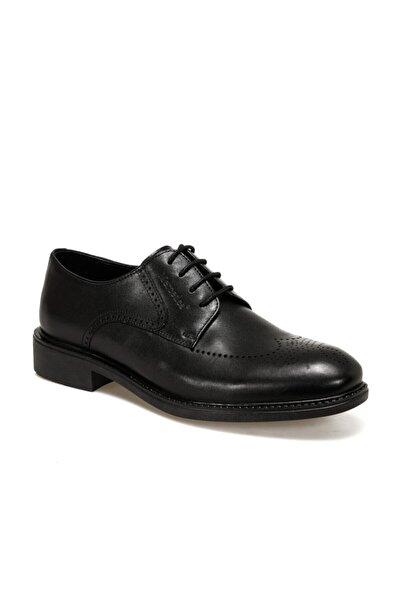 MERCEDES RAMIR 9PR Siyah Erkek Ayakkabı 100431744