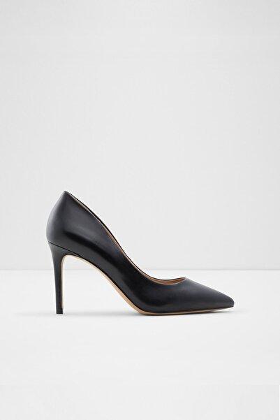 Aldo Thendan - Siyah Kadın Topuklu Ayakkabı