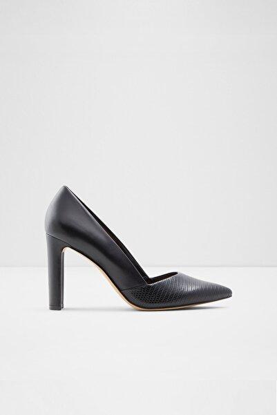Aldo Adworen - Siyah Kadın Topuklu Ayakkabı