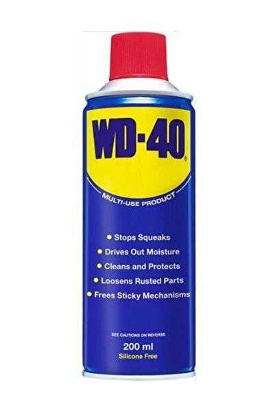 Henkel Wd-40 Wd 40 Cok Amaclı Pas Sokucu Sprey