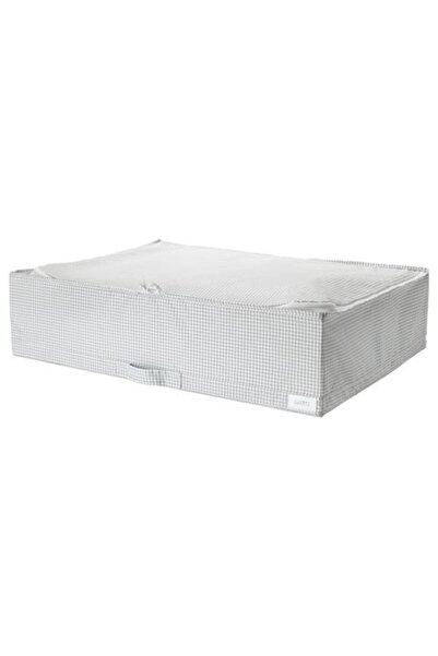 IKEA Stuk Dolap İçi Düzenleyici Kutu Beyaz  71x51x18 cm