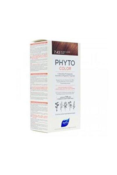Phyto Saç Boyası