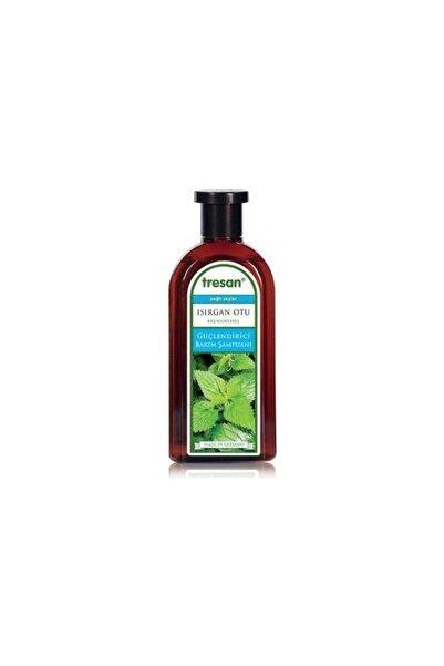 Tresan Isırgan Yağlı Saçlar Otlu Şampuan 500 ml