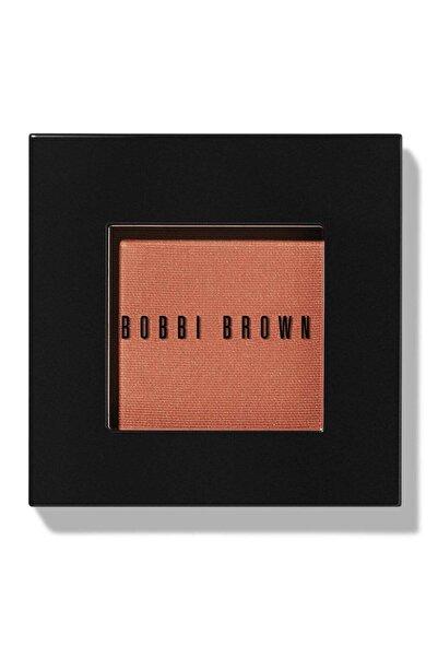 BOBBI BROWN Blush / Allık .13 Oz. / 3.7g New Clementine 716170144818