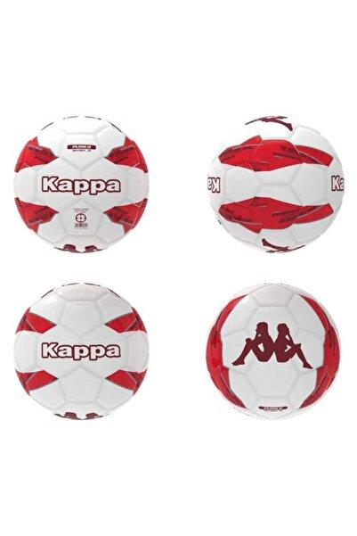 Kappa Kırmızı Player Futbol Topu 20.5d 5 No