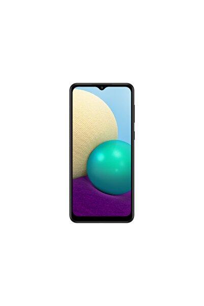Samsung Galaxy A02 32GB Siyah Cep Telefonu (Samsung Türkiye Garantili)