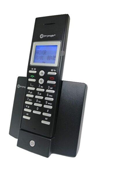gaman Jee People Dijital Ekranlı Telsiz Telefon