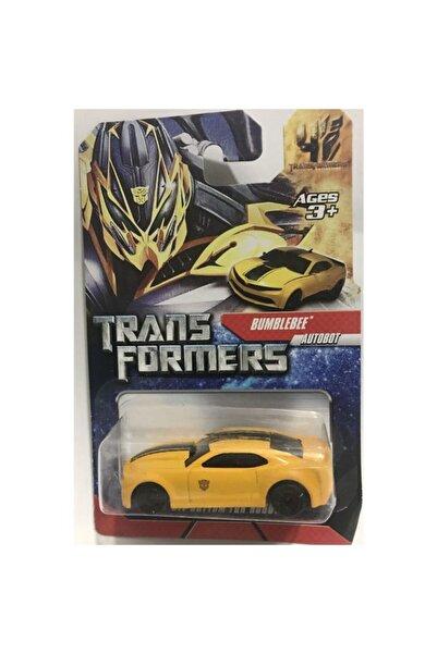 transformers Bumblebee Transformers Autobot Araba