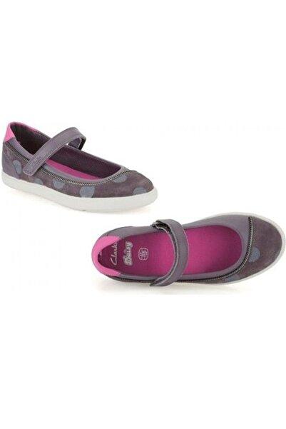 CLARKS Inf Zıta Mary 2-6 Yaş Kız Çocuk Ayakkabı